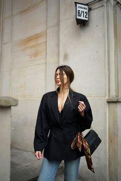 #oversized #blazers #streetstyle #streetfashion