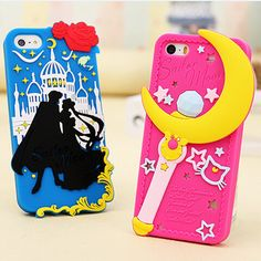 iPhone 6s case,japanese sailor moon phone case for iPhone 6/6s plus 5/5s