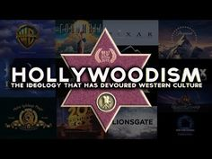 Red Ice Insight - Hollywoodism: The Ideology that has Devoured Western Culture