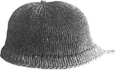 """An Isca Morris tradition: Monmouth Caps: """"The history of Monmouth Caps and other associated Phrygian and Coptic knitted caps is fascinating. Archaeologists at Caerleon, the Roman fortress of Isca, recently excavated two large tomb finials in the shape of heads. Dating from the third century, both are carved in the local pink sandstone, and both wear typical Phrygian caps."""""""