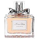 Dior - Miss Dior Eau de Parfum  I adore this scent! Notes: Blood Orange Essence, Neroli Essence, Rose Essence, Indonesian Amber Patchouli Essence.