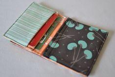 Fold and Stitch Wallet, www.sewcanshe.com/blog/foldandstitchwallet