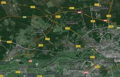 Wikiloc - route MTB - Not in a hurry - Kievitsdel, Gelderland (Nederland)- GPS track