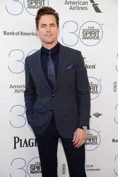 Celebrities at the Spirit Awards 2015   Pictures   POPSUGAR Celebrity