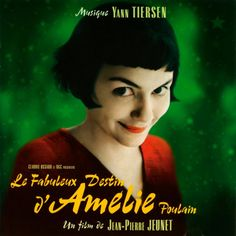 """The song is called: """"La Valse d' Amélie"""" by Yann Tiersen off the Soundtrack of the 2001 French film - Amelie. (nice film, you should watch it) The soundtrack. Audrey Tautou, Amélie Poulain Piano, Amelie Piano, Isabelle Nanty, Julie Delpy, Films Cinema, French Movies, French Film, Streaming Movies"""