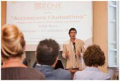 #AUTOSTIMA - Ho appena aggiornato la pagina dei video...   Il coach Giancarlo Fornei a Villa Buri, durante un suo seminario motivazionale (Verona - Ottobre 2014)...