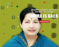Jayalalithaa acquittal: Online activity of AIADMK cadre surges