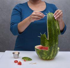 Watermelon Board | Cactus