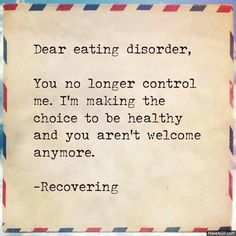 recovery > relapse