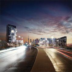 River City Phase 3 | ZAS | Architects + Interiors