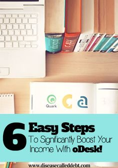 How to significantly boost your income with oDesk - stand out from the crowd with these freelancing tips!
