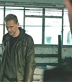 IGN: The Night Manager: See Tom Hiddleston Teach a Drug Dealer Not to Mess With Him. Link: http://www.ign.com/articles/2016/04/26/the-night-manager-see-tom-hiddleston-teach-a-drug-dealer-not-to-mess-with-him
