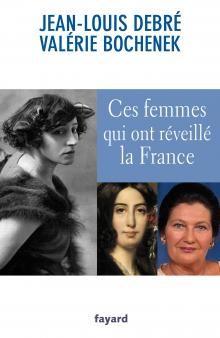 Ces femmes qui ont réveillé la France (poche chez Points)