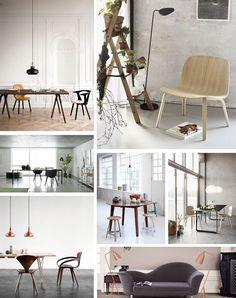 Scandinavisch-design