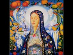 Listening to Hildegard von Bingen