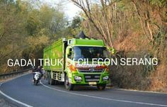 Program Pinjaman Jaminan Bpkb Truck di Cilegon dan Serang