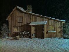 Little House On The Prairie TV Show | Little House on the Prairie: Christmas at Plum Creek