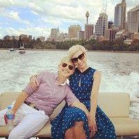 Ellen + Portia FOREVER.