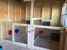 So recently my son and I built birthing stalls for our goats that will be kidding soon. I have been putting the project off and had no... Agricultural Sector, Farm Barn, Country Living, Country Life