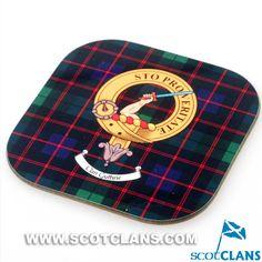 Guthrie Clan Crest C