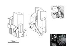 Introducción a la Arquitectura: Sea Ranch - Charles Moore