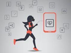 More than 1m Irish adults are considering purchasing a wearable device or app to monitor their fitness over the next 12 months, and numerous tech giants are eyeing the market gleefully.