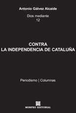 Ebook Contra la independencia de Cataluña