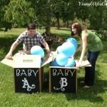 We are having Twin… {The big gender reveal} | Young Wife's Guide