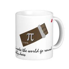 Happy Pi Day - Renees Coffee Club 1175 Mug 6