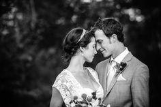 DIY New Mexico Wedding / Bride in BHLDN #BHLDNbride