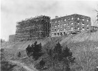Grove Park Inn: 100 Years in the Making | Asheville, NC's Official Tourism Web Site
