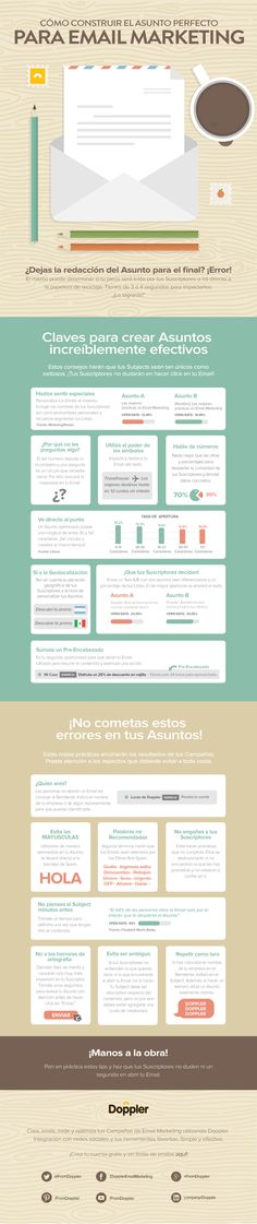 Email Marketing con Doopler