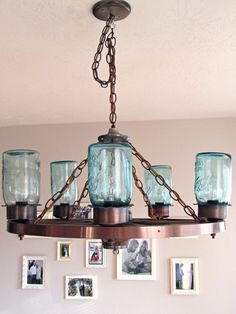 Outdoor Chandelier For My Pergola For The Home