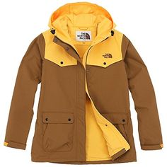 (ノースフェイス) THE NORTH FACE WHITE LABEL W'S EAGLE PEAK JACKE... https://www.amazon.co.jp/dp/B01M11LO75/ref=cm_sw_r_pi_dp_x_sY3aybXMCMF5E