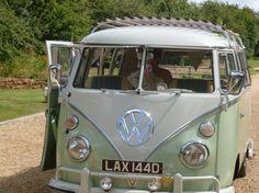 CW Camper Vans