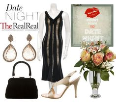 Date Night Outfit www.teelieturner.com #DateNight
