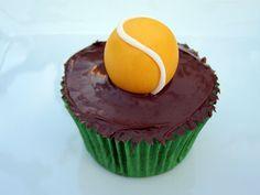 Cupcake padel