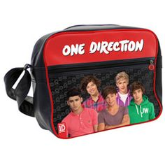 One Direction Shopping Bag Deluxe #onedirection