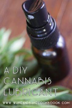 Homemade Foria Recipe- Cannabis Cookbook