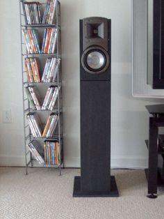 My homemade speaker stands - Home Theater Forum and Systems - HomeTheaterShack.com