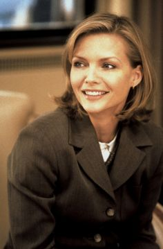 One Fine Day - Michelle Pfeiffer #onefineday #michellepfeiffer #1996 #90smovies