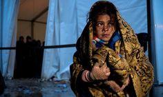 Ελ. Αστυνομία: 1.000 ασυνόδευτα προσφυγόπουλα αγνοούνται- Φόβοι ότι έχουν πέσει θύματα εκμετάλλευσης!00