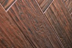 kitchen floor tile that looks like wood | Tile floors that look like wood! LOVE! | For the Home