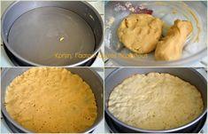 Τάρτα μήλου με κρέμα βανίλιας - cretangastronomy.gr Mashed Potatoes, Dairy, Cheese, Ethnic Recipes, Desserts, Food, Pies, Whipped Potatoes, Tailgate Desserts