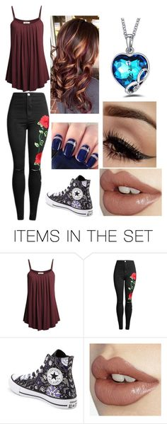 """""""Untitled #84"""" by natoniajjg13 on Polyvore featuring art"""