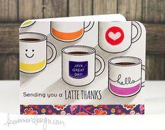 Simon October 2014 Card Kit - Make a Card Monday #263