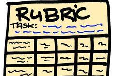 Een rubric geeft inzicht in de stappen die een leerling moet nemen om een volgend niveau van een vaardigheid te bereiken.
