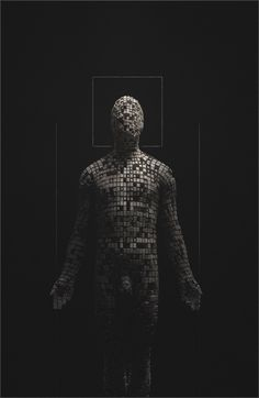 Meta One, Philip Harris-Genois on ArtStation at https://www.artstation.com/artwork/meta-one