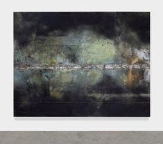 untitled, 2018 patina, oil stick, solder on solid bronze sheet, mounted on aluminum frame 71 x 92 inches x 235 cm) Artist: Hugo McCloud. Modern Art, Contemporary Art, Wordpress, Multimedia Artist, Urban Landscape, Art Drawings, Art Photography, Abstract Art, Art Gallery