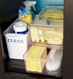 11 astuces pour optimiser votre espace de stockage dans votre cuisine : on parie que vous n'y avez jamais pensé !